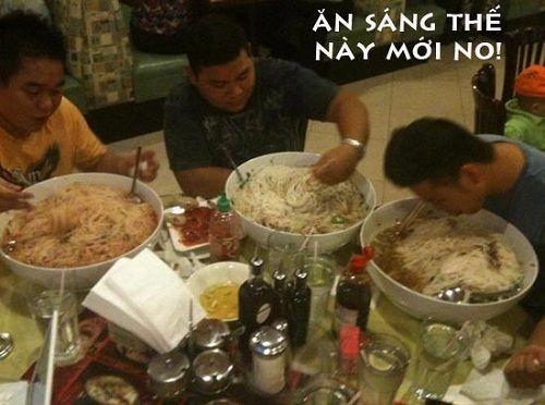 """Cười """"té ghế"""" với loạt ảnh siêu hài hước minh chứngchỉ người châu Á mới vui tính đến thế - Ảnh 9"""