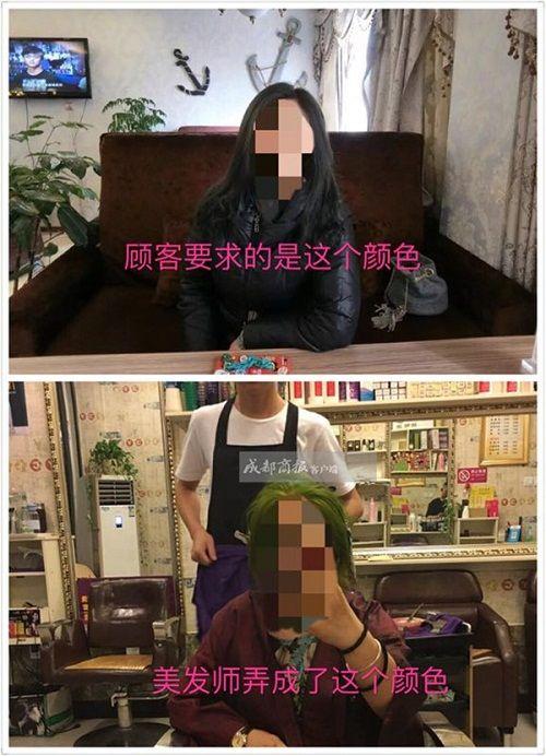 Cô giáo 47 tuổi qua đời sau 2 ngày đến tiệm làm tóc và lý do khiến chị em giật mình - Ảnh 1