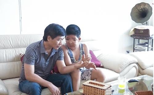 Kiên quyết từ chối tiền khán giả ủng hộ cho con, Quốc Tuấn hé lộ chuyện rơi nước mắt chưa từng kể - Ảnh 2