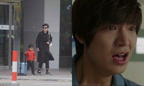 Gặp lại người yêu cũ ở sân bay, tôi choáng váng khi thấy em dắt theo đứa bé giống hệt mình - Ảnh 1