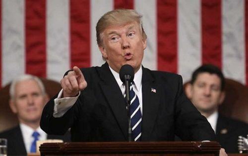 Donald Trump: Mỹ mất 60.000 nhà máy kể từ khi Trung Quốc gia nhập WTO - Ảnh 1