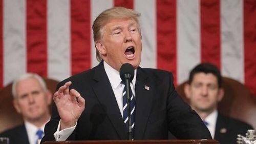 Chuyên gia khuyên Trung Quốc nên thận trọng sau bài phát biểu của ông Trump - Ảnh 1