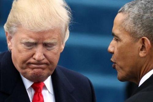 Cựu giám đốc tình báo Mỹ bác bỏ cáo buộc nghe trộm điện thoại của Donald Trump - Ảnh 1
