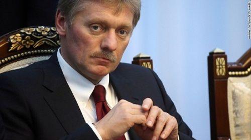 Nga: Quan chức, truyền thông Mỹ gây ảnh hưởng xấu đến quan hệ 2 nước  - Ảnh 1