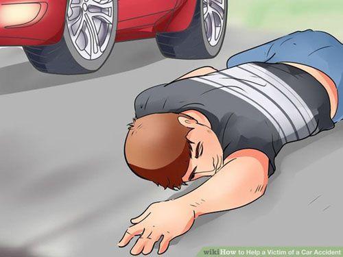Bị tai nạn xe, thực hiện những điều sau giúp nạn nhân sống sót - Ảnh 2