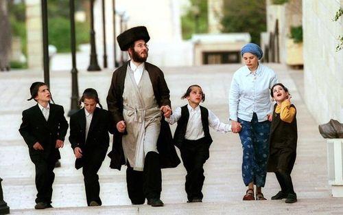Người Do Thái với triết lý làm thay đổi cuộc đời bạn - Ảnh 1