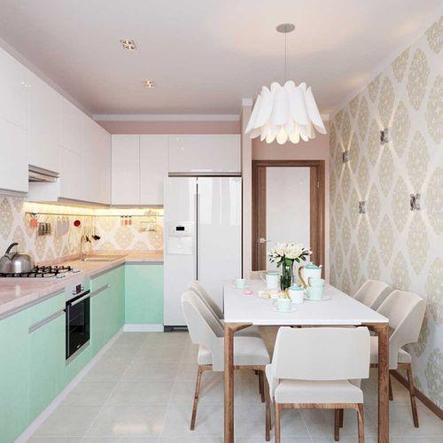 Những căn bếp nhỏ khiến các bà nội trợ nao lòng - Ảnh 9