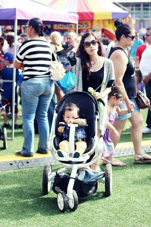Cách mẹ Việt ở Tây dạy con tự lập từ bé để có được những đứa trẻ sống tích cực - Ảnh 4