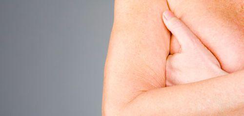 Nhận biết những dấu hiệu sớm để ung thư vú chỉ là