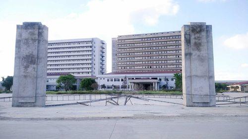 Số phận long đong của những bệnh viện ngàn tỷ đang chờ vốn - Ảnh 2