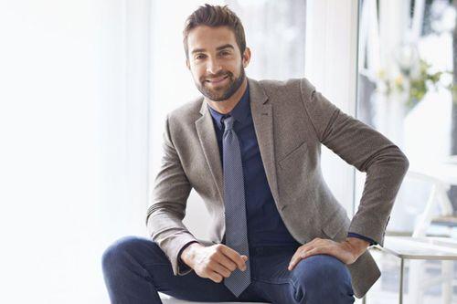Bí quyết ăn mặc đẹp để thành công hơn - Ảnh 1