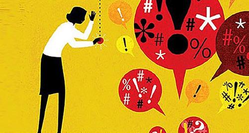 Cách đối phó với những kẻ khó chịu để thành công trong sự nghiệp - Ảnh 5