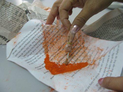 Truy tìm nguyên nhân ngộ độc thảo dược ở trẻ - Ảnh 1