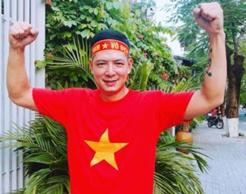 Diễn viên Bình Minh tuyên bố tặng quà 1,5 tỷ đồng cho U23 Việt Nam - Ảnh 1