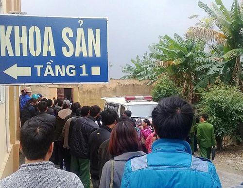 Cả mẹ và con tử vong tại Thái Bình: Bộ Y tế gửi công văn khẩn - Ảnh 1
