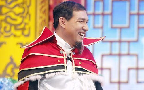 """Có phải cây hài Quang Thắng đếm tiền """"phồng lưỡi""""? - Ảnh 1"""