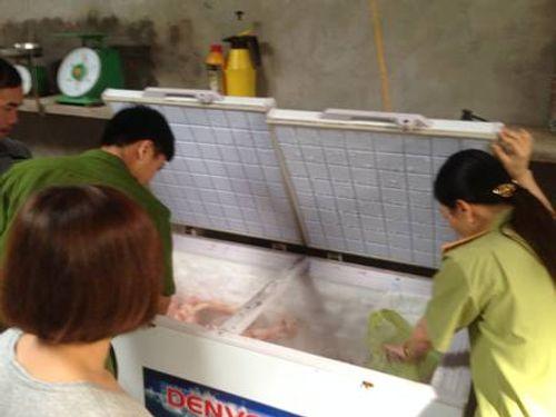 Nâng mức xử phạt nhiều hành vi vi phạm trong sản xuất, kinh doanh thực phẩm - Ảnh 1