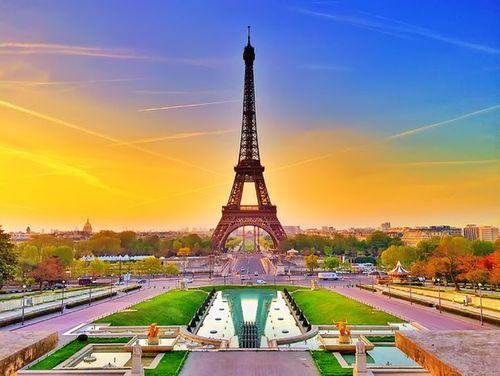 Kinh nghiệm quý giá xin visa du lịch châu Âu tại ĐSQ Pháp - Ảnh 1