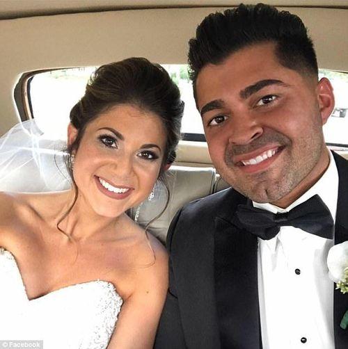 Đám cưới định mệnh của cặp đôi sinh cùng ngày - Ảnh 3
