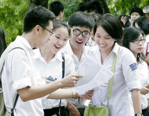 Sở GD&ĐT Hà Nội thông tin mới nhất về kỳ khảo sát học sinh lớp 12 trong tháng 3 - Ảnh 1