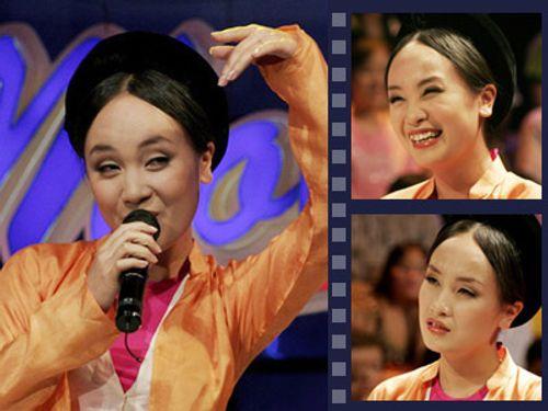 Diễn viên Công Lý, nghệ sĩ chèo Thu Huyền được xét tặng danh hiệu nghệ sĩ nhân dân - Ảnh 2