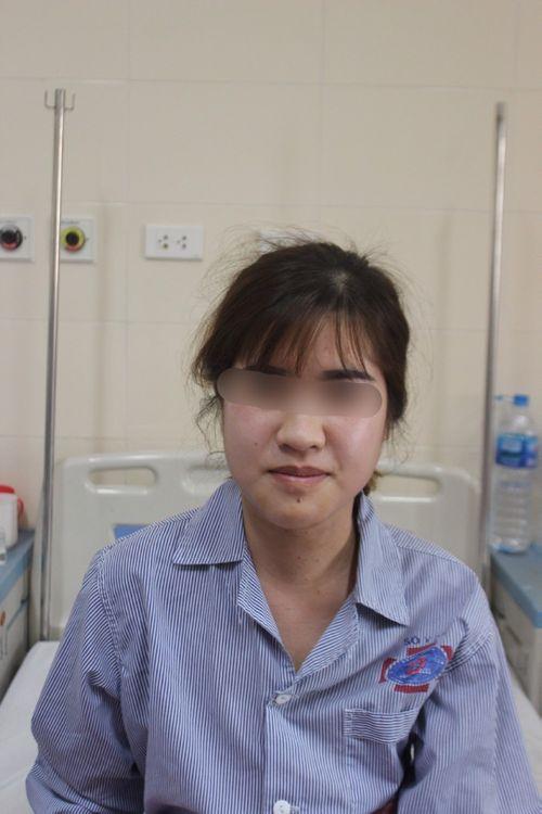 Ca bệnh đặc biệt: Cắt u tuyến giáp qua đường miệng - Ảnh 1