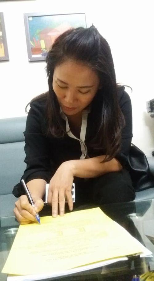Nhà báo Tạ Bích Loan đăng ký hiến mô tạng khi ra đi - Ảnh 2