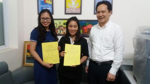 Nhà báo Tạ Bích Loan đăng ký hiến mô tạng khi ra đi - Ảnh 3