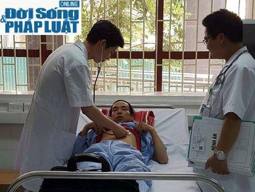 """Luật sư bào chữa cho BS Hoàng Công Lương: Nhiều chứng cứ """"đủ mạnh"""" sẽ được đưa ra tại phiên tòa - Ảnh 2"""