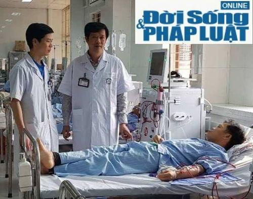 """Luật sư bào chữa cho BS Hoàng Công Lương: Nhiều chứng cứ """"đủ mạnh"""" sẽ được đưa ra tại phiên tòa - Ảnh 3"""