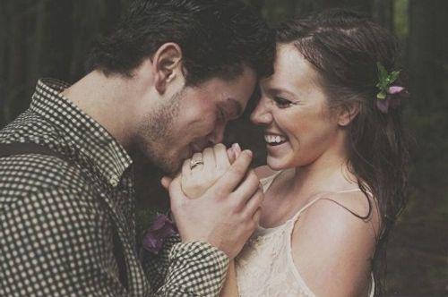 Bật mí bí quyết chọn vợ của quý ông - Ảnh 1