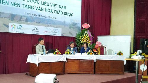 Ba loại thảo dược cực quý tại Việt Nam - Ảnh 1