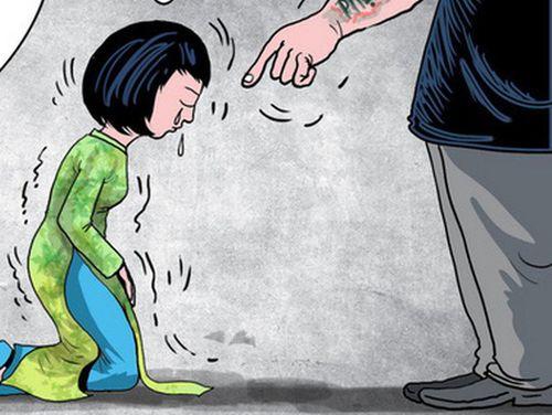Cô giáo bị ép quỳ xin lỗi phụ huynh không muốn nói đến câu chuyện buồn - Ảnh 1