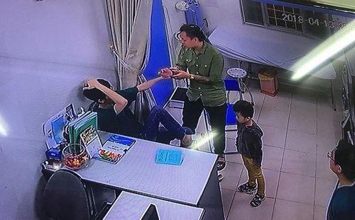 Phó GĐ BV Xanh pôn thông tin chi tiết vụ bác sĩ bị đánh - Ảnh 1