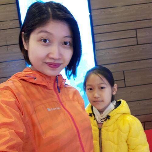 Cô bé 12 tuổi hiến tặng giác mạc: Mẹ khao khát con sống bằng cách khác - Ảnh 2