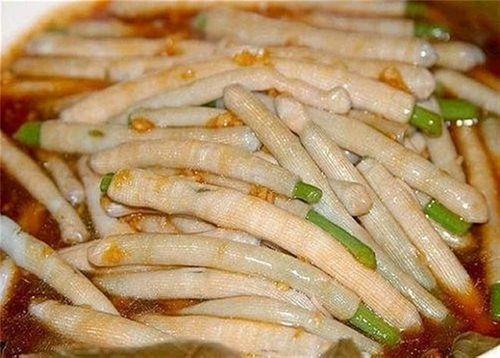 Tiết lộ về các món ăn dành cho Vua Chúa Việt Nam thời xưa - Ảnh 1