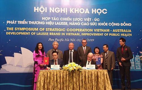 """Doanh nghiệp Úc """"bắt tay"""" doanh nghiệp Việt nâng cao sức khỏe cộng đồng - Ảnh 1"""