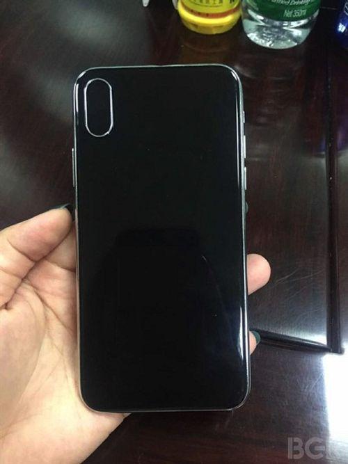 """Hình ảnh """"Full HD"""" mọi góc cạnh của iPhone 8 trong thực tế - Ảnh 3"""