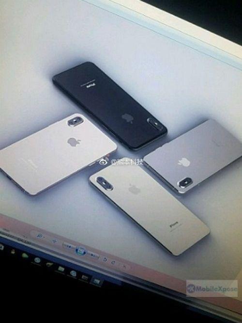 Lộ 4 màu sắc của iPhone 8 - Ảnh 3