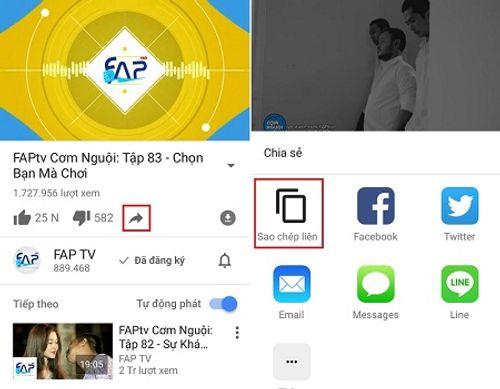 Cách tải mọi video lưu trực tiếp vào album trên iPhone - Ảnh 1