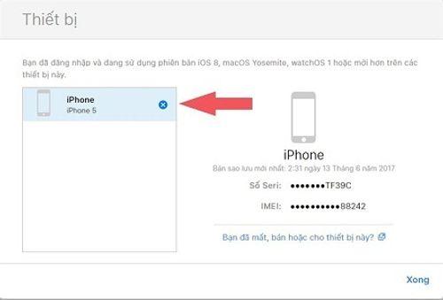 Cách mở khóa iPhone khi quên mật khẩu - Ảnh 6