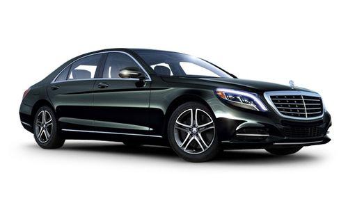 Ra mắt Mercedes lái tự động vào cuối tháng 7 - Ảnh 1
