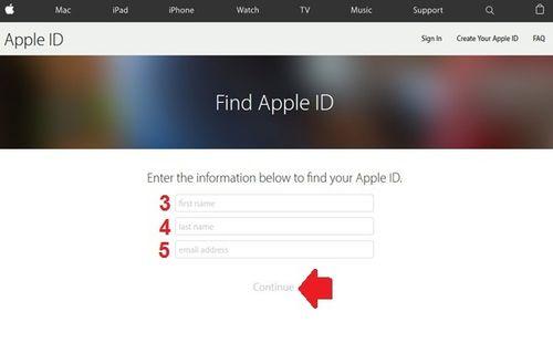 Cách lấy lại mật khẩu iCloud chỉ trong vài giây - Ảnh 3