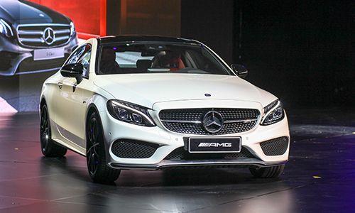 Mercedes ra đời mẫu xe mới cho khách Việt giá 4,2 tỷ đồng - Ảnh 1