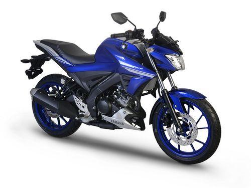 Xe côn mới của Yamaha giá 49 triệu đồng - Ảnh 1