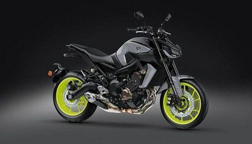Yamaha sắp ra mắt phiên bản thể thao, sắc nét ấn tượng - Ảnh 1