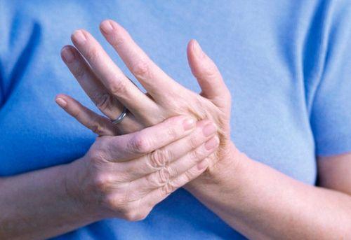 Triệu chứng đau nhức xương khớp cảnh báo bệnh gì? - Ảnh 1