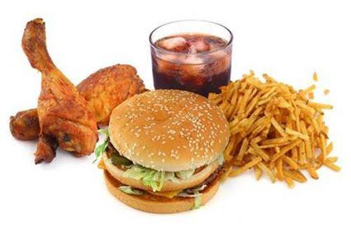 Những thực phẩm người bị viêm khớp không nên dùng - Ảnh 1