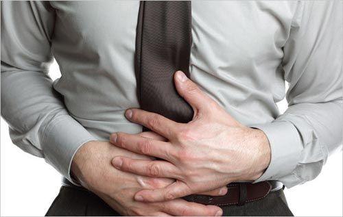 Các dấu hiếu nhận biết bệnh viêm đại tràng - Ảnh 1