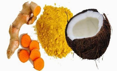 Bài thuốc chữa dạ dày từ nghệ và dừa chỉ ít ngày là khỏi bệnh - Ảnh 2
